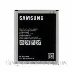 Аккумуляторная батарея Samsung J400 Galaxy J4 EB-J700CBE, оригинал GH43-04503A