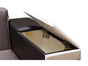 Диван Урбан с ящиками в подлокотниках, фото 2