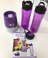 Персональный блендер с двумя чашами Shake'n Take 3, фото 1