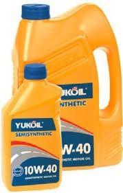 Полусинтетическое масло SEMISYNTHETIC 10W-40 (20 л)