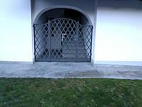 Калитки ворота