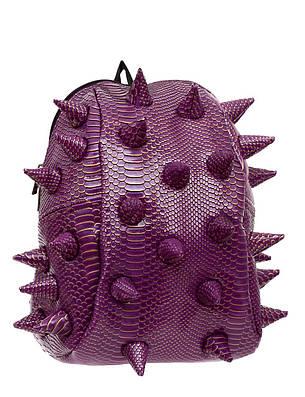 "Рюкзак ""Gator Half"", цвет LUXE Purple (фиолетовый), фото 2"