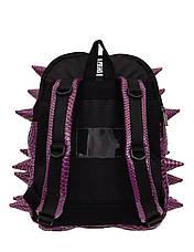 Рюкзак MadPax Gator Half цвет LUXE Purple (фиолетовый), фото 3