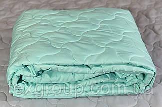 Одеяло летнее полуторное 155х215 хлопок ОДА, фото 2