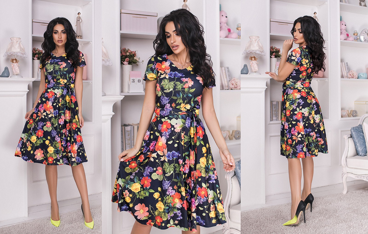 Платье женское 2158ки