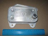 Радиатор масляный MB DIESEL ML/VITO/C/VIANO(пр-во Van Wezel), (арт. 30003376), AFHZX