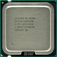 Процессор Intel Pentium Dual-Core E5700 3,0GHz/2M/800 (SLGTH) s775, tray