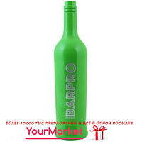 Бутылка для флейринга Empire BarPro зеленая 1052