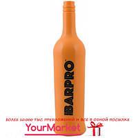 Бутылка для флейринга Empire BarPro оранж. 1055