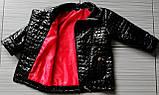Демисезонная детская куртка Модница косуха, фото 2
