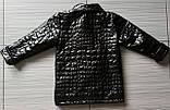 Демисезонная детская куртка Модница косуха, фото 3