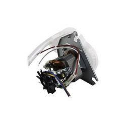 Двигатель с редуктором для кухонного комбайна Kenwood KW714310
