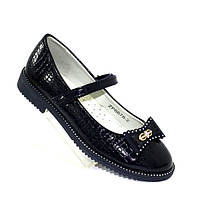 Детские лаковые туфли, фото 1