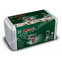BOSCH Подарочный набор Bosch PLR 15 + IXO (0603672003)