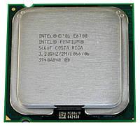 Процессор Intel Pentium Dual-Core E6700 3.20GHz/2M/1066 (SLGUF) s775, tray