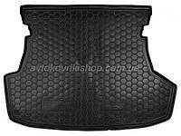 Резиновый коврик багажника Great Wall Volex C30 2011- Avto-Gumm