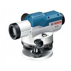 Оптический нивелир Bosch Professional GOL 20 D