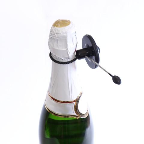 Бирка бутылочная. Датчик для защиты бутылок РЧ