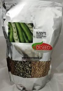 Біб білий Віндзор 100г ваговий (Torseed)