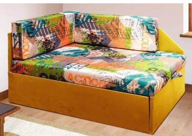 Детский диван Кубус выкатной