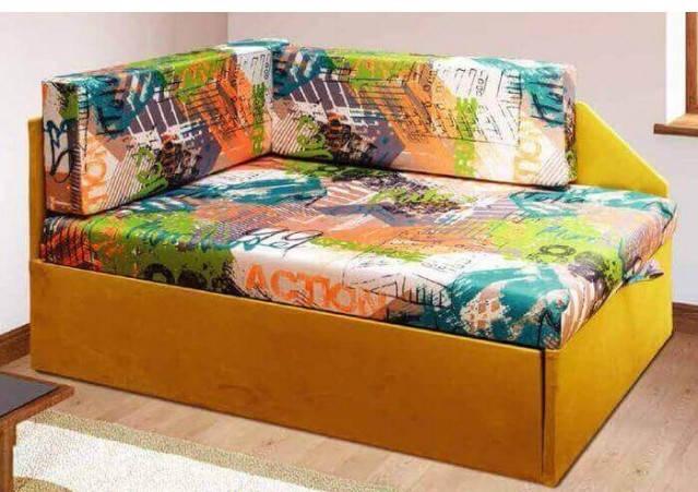 Детский диван Кубус выкатной, фото 2