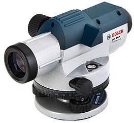 Оптический нивелир Bosch Professional GOL 26D