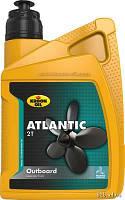 Масло для лодочных моторов Kroon Oil Atlantic 2T Outboard