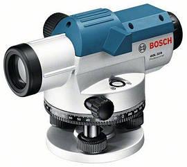 Оптический нивелир Bosch Professional GOL 32D