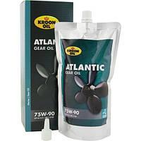 Масло трансмиссионное лодочное Kroon Oil Atlantic Gear Oil 75W-90