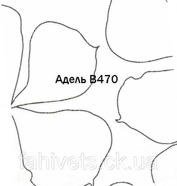Рулонні штори Закритого типу Aдель