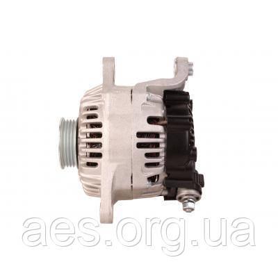 Купить Ja1725 Генератор rebuilding ниссан NISSAN Micra III 23100-AX600 Гарантия 12 месяцев, HC-Parts