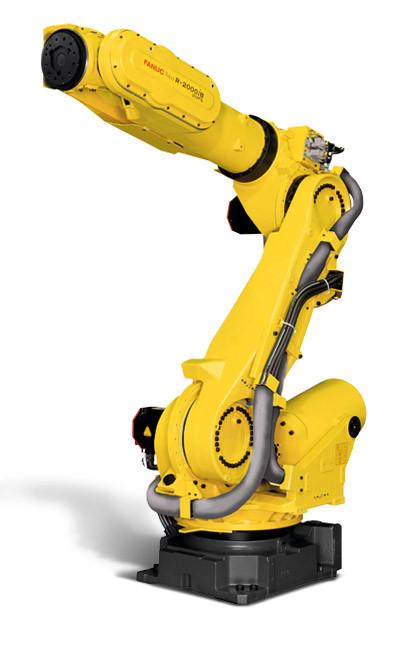 Промисловий робот Fanuc R-2000iB/210FS