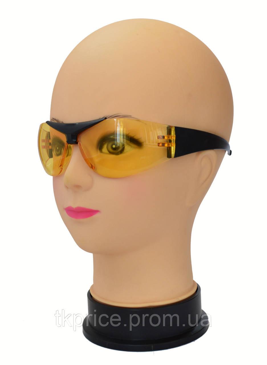 Мужские сортивные солнцезащитные очки 4678 сонцезахисні окуляри