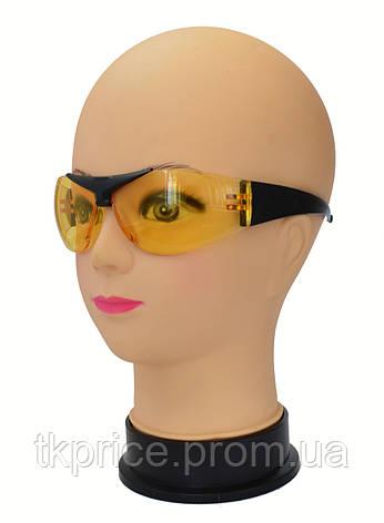 Мужские сортивные солнцезащитные очки 4678 сонцезахисні окуляри, фото 2