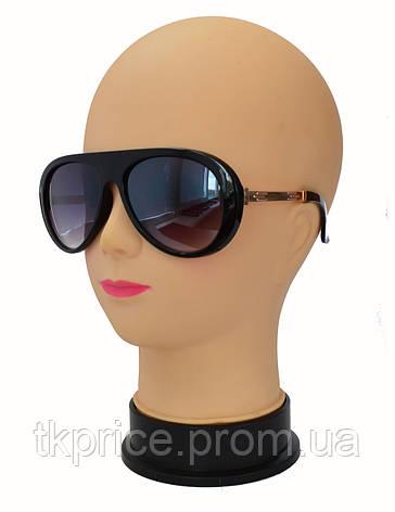 Модные женские солнцезащитные очки 8032 жіночі сонцезахисні окуляри , фото 2