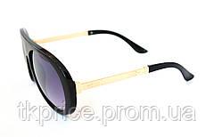 Модные женские солнцезащитные очки 8032 жіночі сонцезахисні окуляри , фото 3