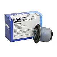 Сайлентблок переднего рычага на Рено Дастер SWAG 60937675