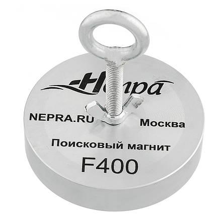 Поисковый магнит Непра F400 , фото 2