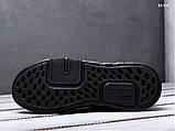 Кроссовки Adidas EQT Bask ADV (черные), фото 3