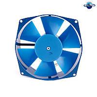 Осевой вентилятор Турбовент Бенето 150 синяя