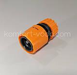"Коннектор Presto-PS для шланга 1/2""-5/8"" без аквастопа (5809), фото 2"