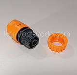 "Коннектор Presto-PS для шланга 1/2""-5/8"" без аквастопа (5809), фото 3"