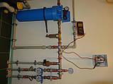 """Электромагнитный клапан для воды 1"""" Dn25 НО 230В. Семе Италия. Услуги по монтажу Одесса., фото 7"""