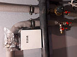 "Клапан с электро котушкой 2"" Dn50 НО 230В. СEME Италия. Монтаж любой сложности, фото 4"