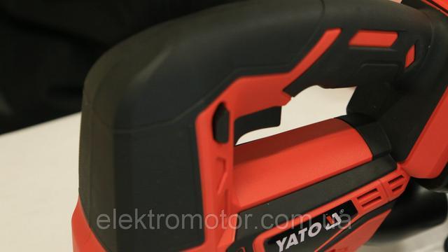 Лобзик YATO YT-82822
