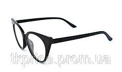 Женские стильные имиджевые очки 18240, фото 3
