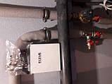 "Клапан с электроприводом 3"" Dn75  НЗ 230В. СEME Италия. Монтаж любой сложности, фото 4"
