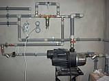 "Клапан с электроприводом 3"" Dn75  НЗ 230В. СEME Италия. Монтаж любой сложности, фото 5"