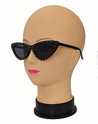 Модные женские солнцезащитные очки 18260 жіночі сонцезахисні окуляри