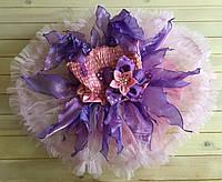Костюма цветочек, костюм фея, фото 1